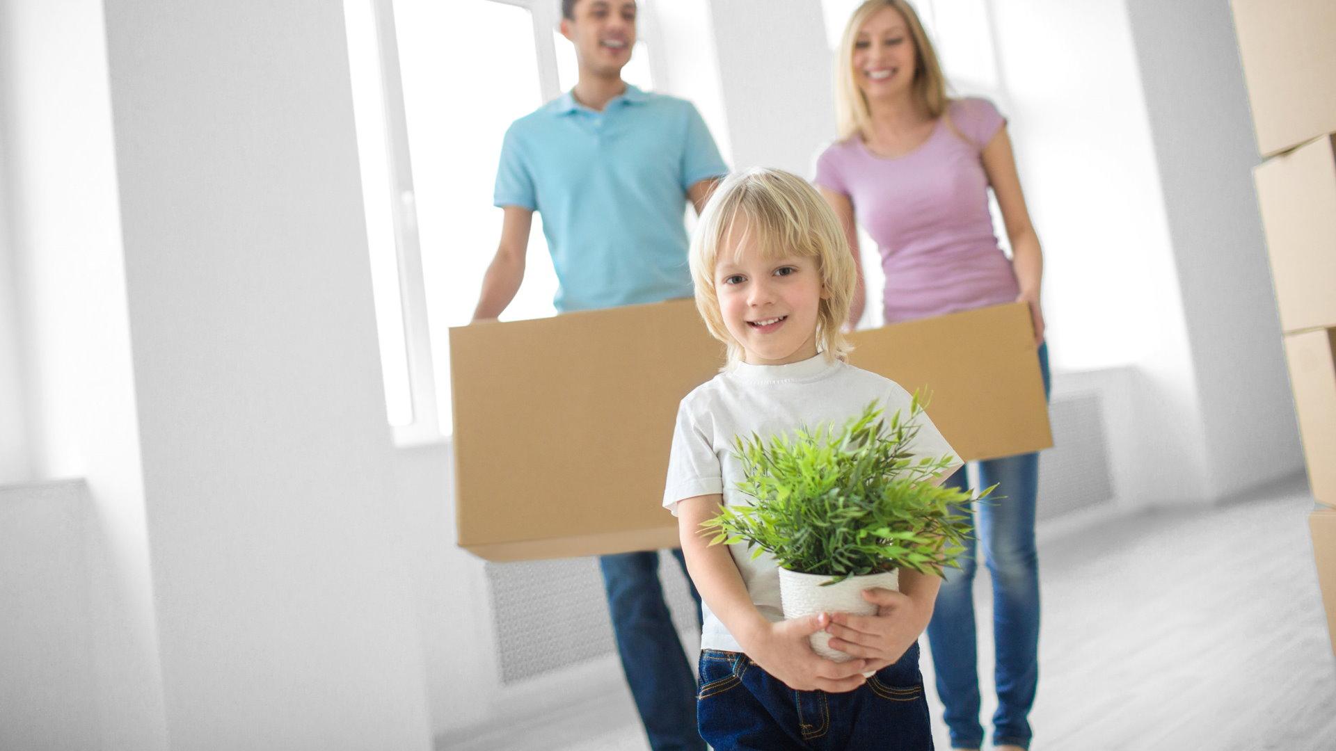 Агентство недвижимости — помощь в оформлении ипотеки