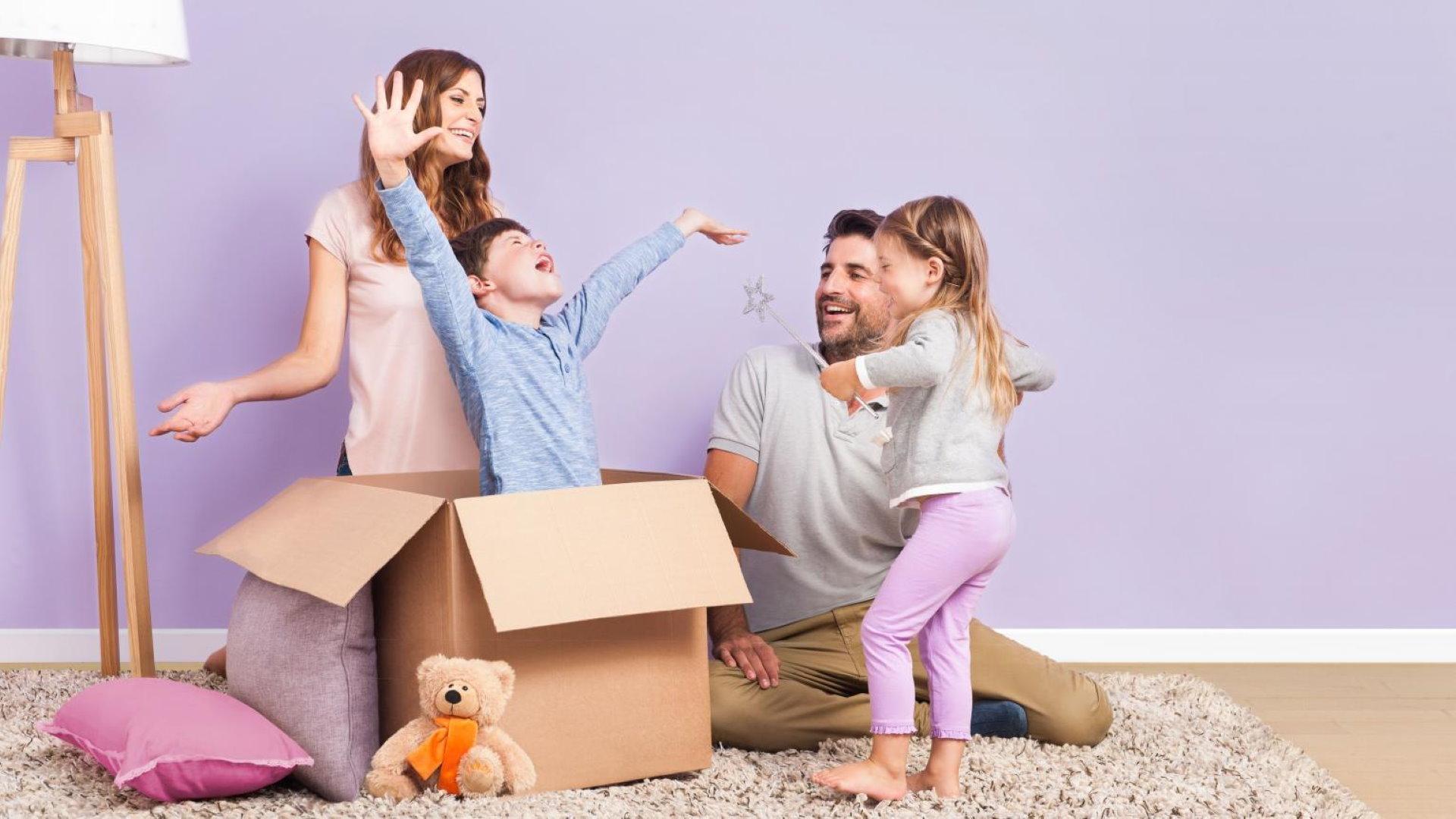 Помощь в ипотеке с плохой кредитной историей