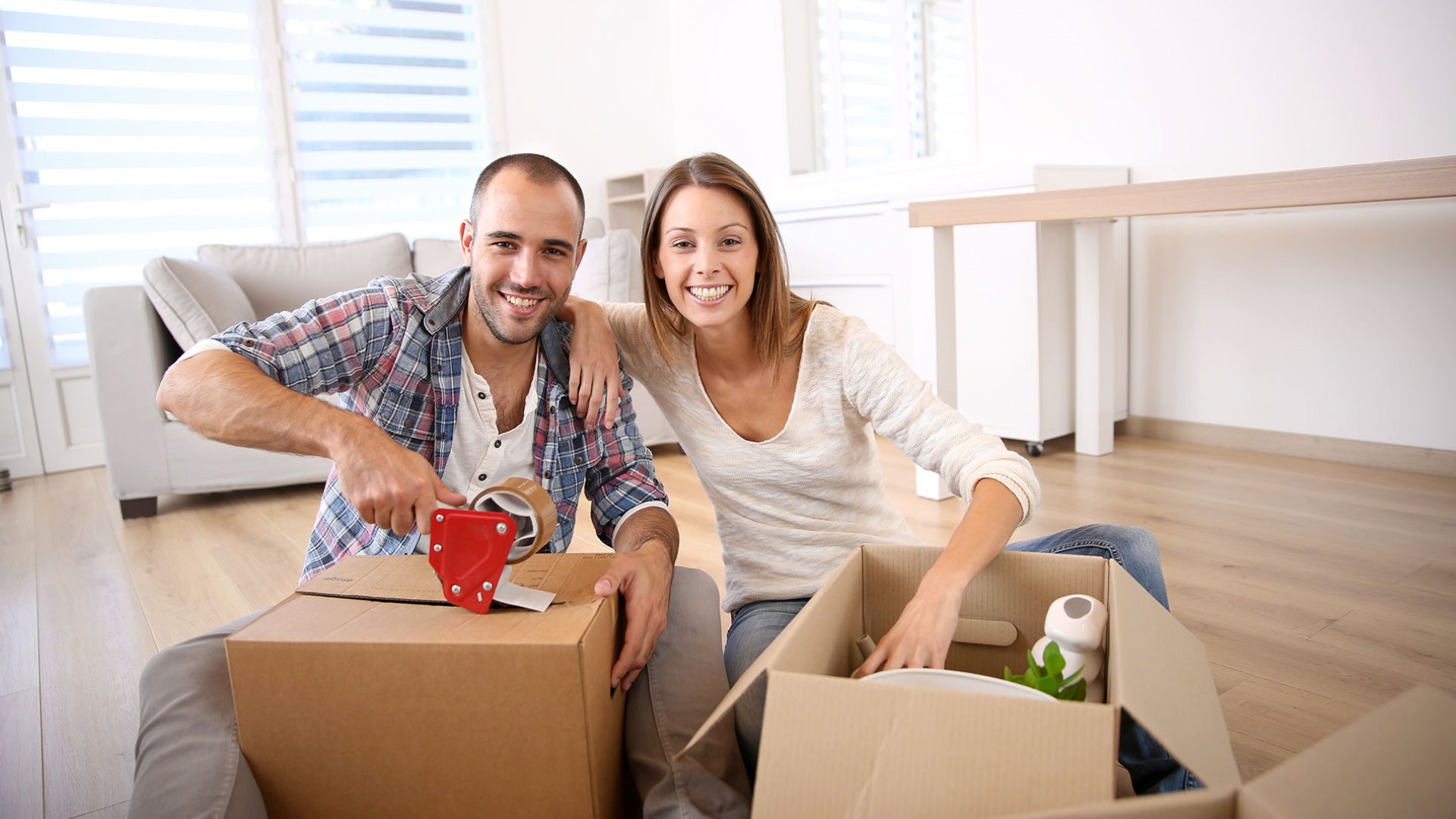 Помощь в покупке квартиры в ипотеку