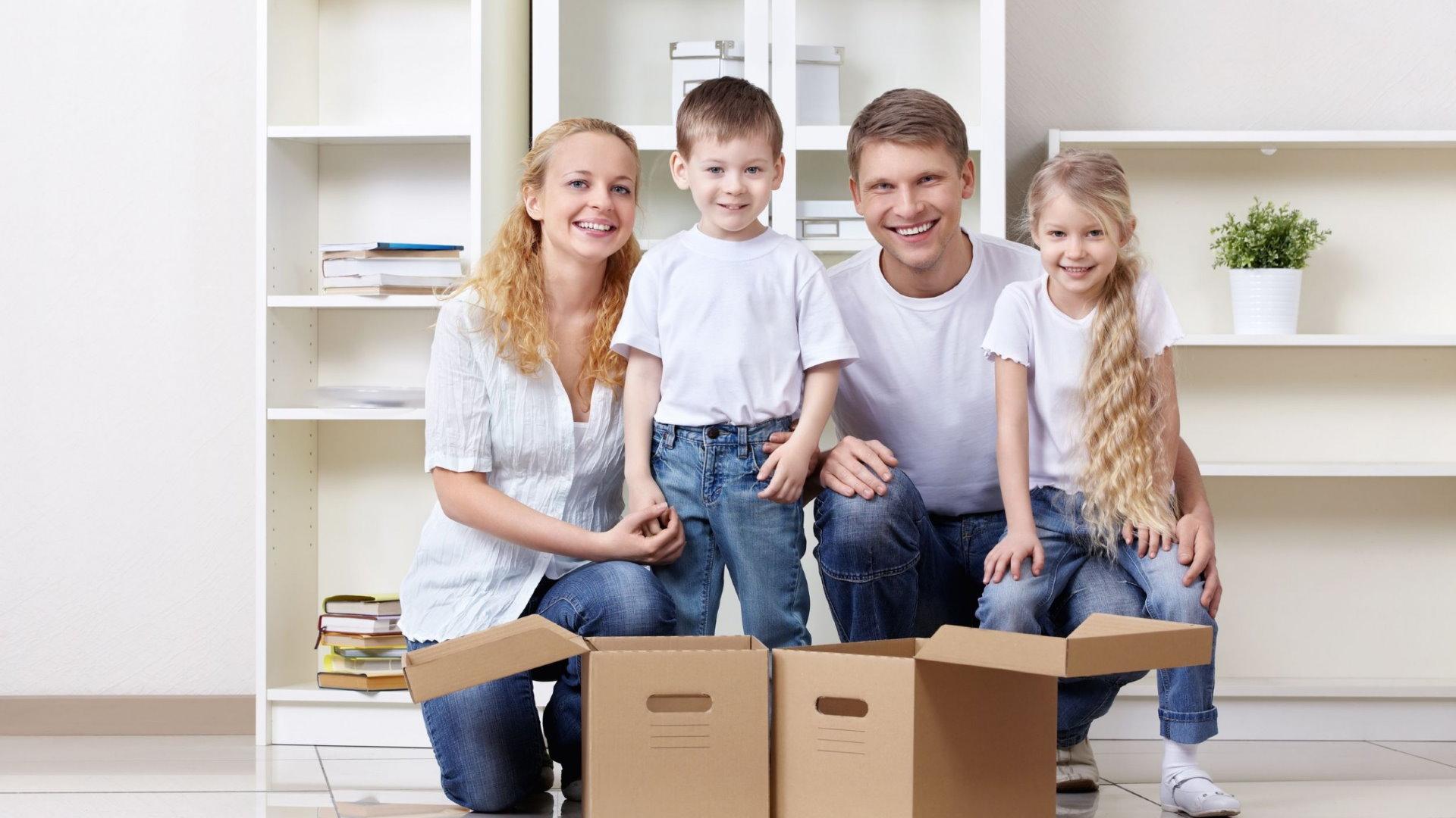 Помощь в получении ипотеки с просрочками