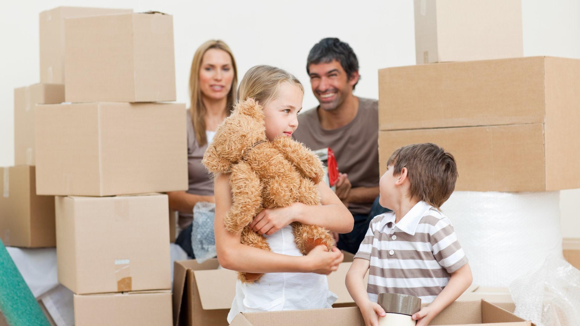 Помощь молодым семьям в получении ипотеки