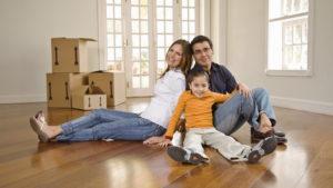 Ипотека на квартиру помощь