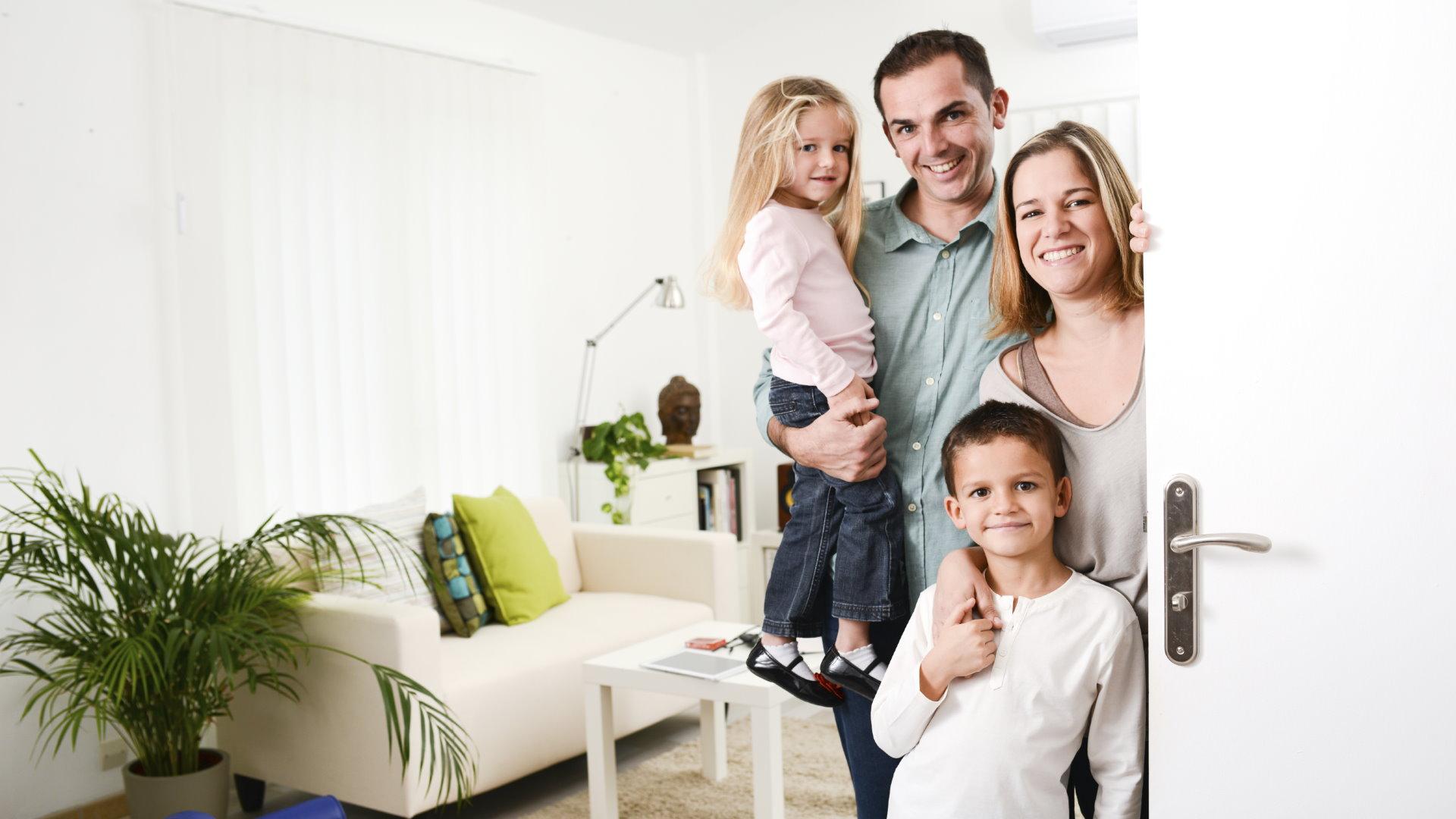 Компания помощь в ипотеке