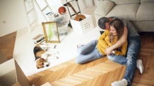 Нужна помощь в получении ипотеки