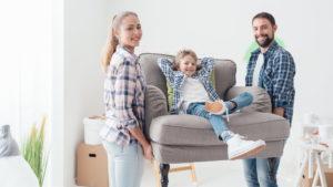 Получить ипотеку помощь